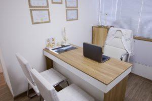 Clinica de Quiropraxia