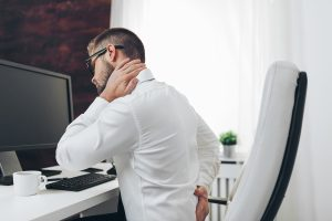 Como eliminar o torcicolo com Quiropraxia