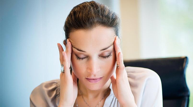 quiropraxia pode tratar enxaqueca