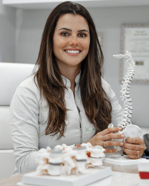 Dra. Monique Meinesz